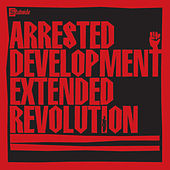 Extended Revolution von Arrested Development