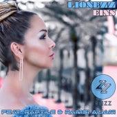 Eins - DJ Blizz - Beat Intro von Lionezz