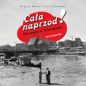 Cała naprzód! / Giuseppe w Warszawie (Original Motion Picture Soundtrack) by Wojciech Kilar