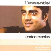 L'essentiel 3 de Enrico Macias