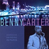 American Swinging In Paris by Benny Carter