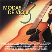 Moda De Viola - Vol.3 von Various Artists