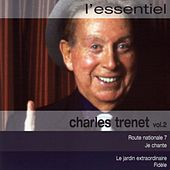 Essentiel Vol.2 (L') by Charles Trenet