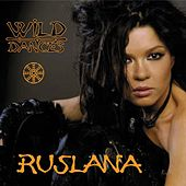 Wild Dances de Ruslana