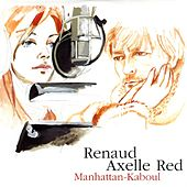 Manhattan-Kaboul by Renaud