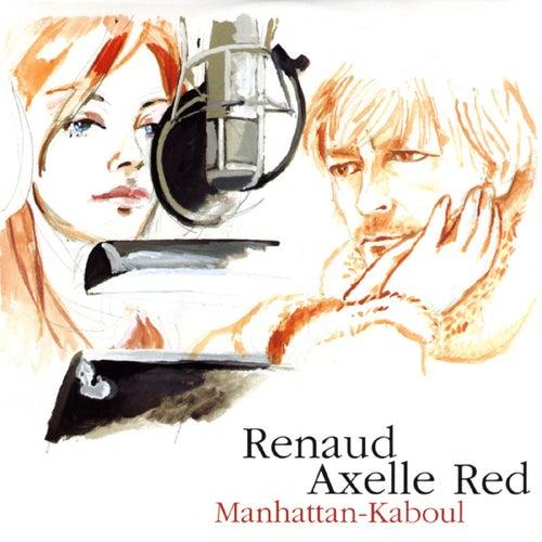 Manhattan-Kaboul de Renaud