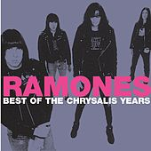 Best Of The EMI Years by The Ramones