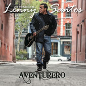 Lenny Santos... Aventurero fra Various Artists