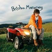 Sinkin' de Briston Maroney