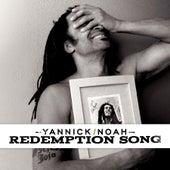 Redemption Song de Yannick Noah