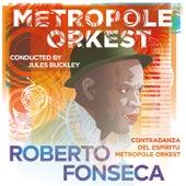 Contradanza del espíritu Metropole Orkest fra Metropole Orkest