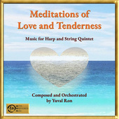 Meditations of Love and Tenderness de Yuval Ron