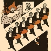 Poster Makers de The Wailers