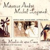 Les Moulins de mon Coeur (The Windmills of your Mind) de Maurice André