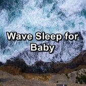 Wave Sleep for Baby van Sea Sounds