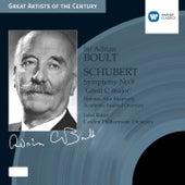 Schubert: Symphony No.9 'The Great' de Various Artists