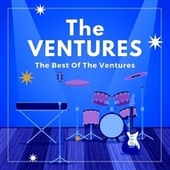 The Best of the Ventures fra The Ventures