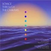 Voyage Through The Chakras de Lucinda Clare
