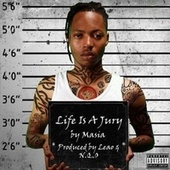 Life Is A Jury by Masia