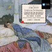 Zemlinsky: Lyrische Symphonie / Orchestral Preludes And Interludes by James Conlon