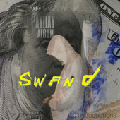 The Payday Album by Swan D
