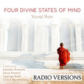 Four Divine States Of Mind (radio Versions) by Yuval Ron