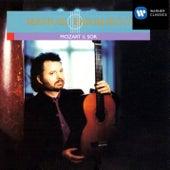 Manuel Barrueco Plays Mozart & Sor by Manuel Barrueco
