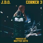Corner 3 by Matteo Getz