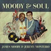 Moody & Soul by James Moody