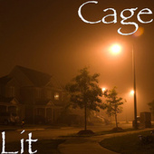 Lit by Cage