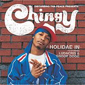Holidae In by Chingy