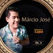 Seresta De Luxo, Vol. 9 by Márcio José