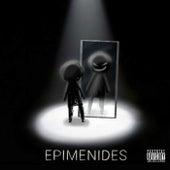EPIMENIDES by JamieJime