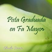 Pista Graduada En Fa Mayor de Chucho Sierra