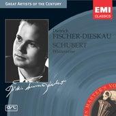Schubert: Winterreise, D.911 von Dietrich Fischer-Dieskau