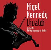 Vivaldi de Berliner Philharmoniker