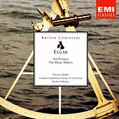Elgar: Sea Pictures, The Music Makers de Richard Hickox
