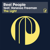 The Light (2021 Remastered Edition) by Reel People