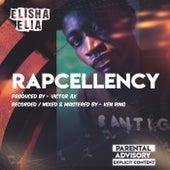 Rapcellency de Elisha Elai