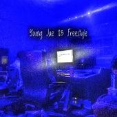 23 Freestyle von Young-Jae