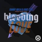Bleeding Love (Jordan Magro Remix) von Danny Avila