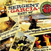 Best Of de Sergent Garcia