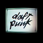 Human After All von Daft Punk