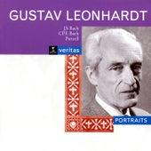 Gustav Leonhardt - Portraits von Gustav Leonhardt