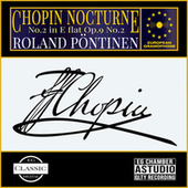 Chopin: Nocturne in E-flat major, Op. 9, No. 2 by Frédéric Chopin