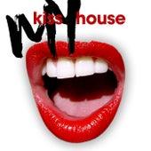 Kiss My House de Various Artists