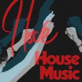 I Love House Music de Various Artists