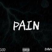 Pain by Jojo