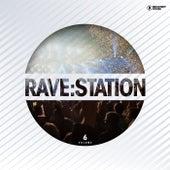 Rave:Station, Vol. 6 von Various Artists