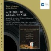 Homage to Gerald Moore & Tribute to Gerald Moore de Various Artists
